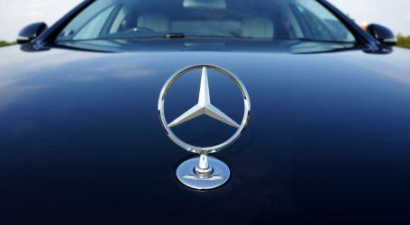 Daimler će platiti milijardu i pol dolara zbog skandala s dizelašima