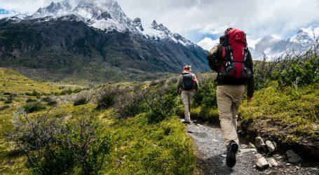 Poučne staze i putevi u prirodi idealni za pješačenje