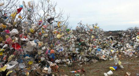 Plastika prikupljena u ekološkim akcijama koristi se čak i za izradu namještaja