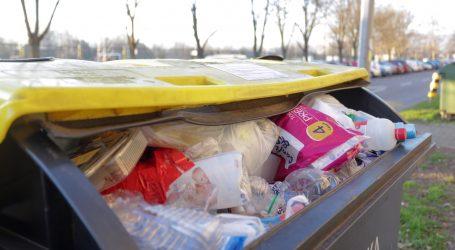 Traže se nova rješenja za nedostatke procesa recikliranja plastike
