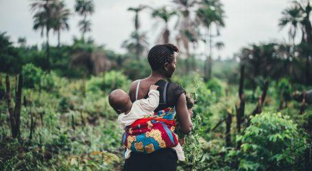 Svjetski program za hranu nastavlja razvijati poljoprivredne projekte za ugrožene skupine