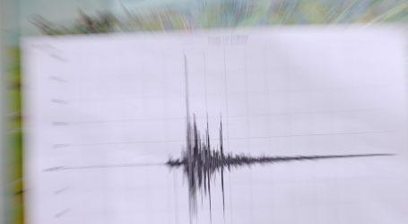 Snažniji potres od 4,2 stupnja kod Gračaca, osjetio se u Zadru, Šibeniku, Splitu