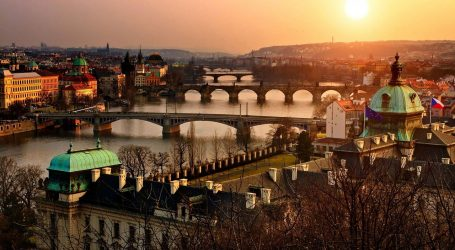 ČEŠKA: Treći dan zaredom rekordan dnevni porast novozaraženih
