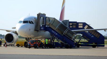 Prvi putnički zrakoplov iz strane države sletio u Wuhan