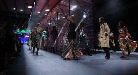 Tjedan mode u New Yorku bez velikih gužvi