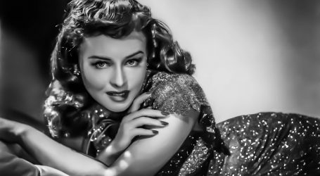Rita Hayworth, američka pin-up boginja i seks simbol 40-ih