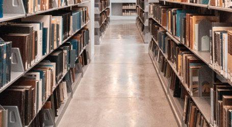 Dvoje djelatnika zagrebačke knjižnice zaraženo koronavirusom