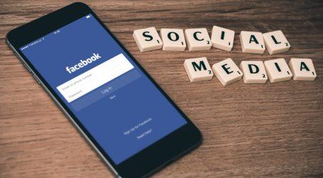 Facebook prijeti povlačenjem iz Europe
