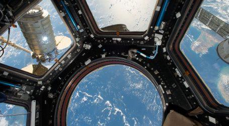 Produkcijska kuća predlaže reality show čiji bi pobjednik osvojio put na ISS