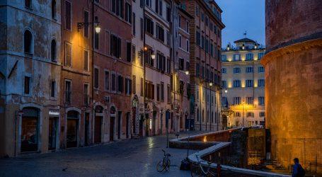 Talijanski ministar kaže da je neizbježno produženje izvanrednog stanja