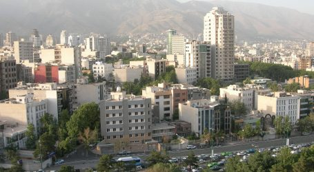 TEHERAN: Najmanje jedan poginuli i više ozlijeđenih u eksploziji