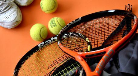 Roland Garros: Ćorić protiv Gombosa u nedjelju
