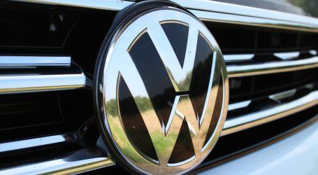 Volkswagen s kineskim partnerima ulaže 15 mlrd eura u električna vozila