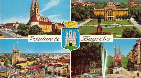 Prije 45 godina Tito je proglasio Zagreb gradom herojem