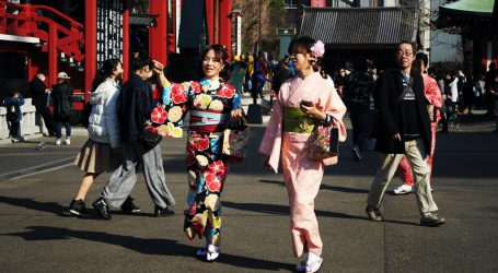 Zanimljiva izložba otkriva povijest modernog odijevanja Japanki
