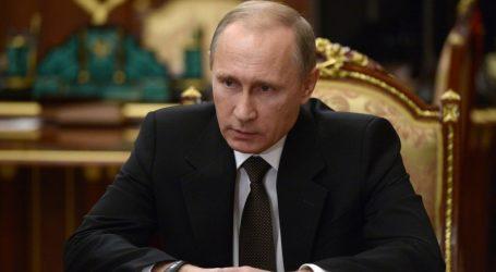 Putin: Kina i Njemačka postaju velesile, a utjecaj SAD-a slabi