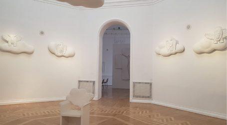 LIKOVNO POVEĆALO: Slojevit i očuđujući svijet skulpture Damira Mataušića