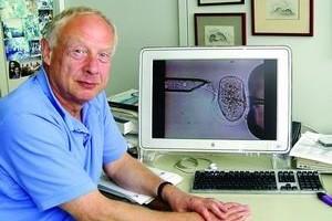 INTERVIEW: Davor Solter – pionir genetske terapije i utemeljitelj kloniranja