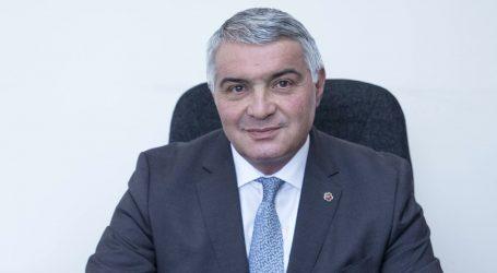 HOVAKIMIAN: 'Erdoğan vodi ekspanzionističku politiku i politički i vojno podržava Azerbajdžan'