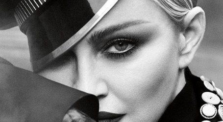 Madonna odbila suradnju s Davidom Guettom jer je po horoskopu škorpion
