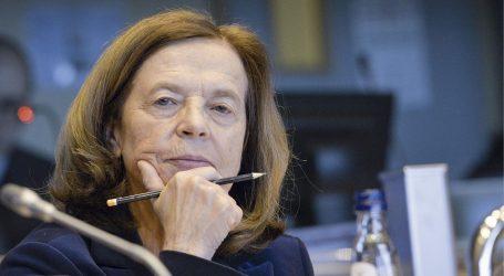 MARGARIDA MARQUES: 'Europska komisija može se boriti protiv prevara u državama'