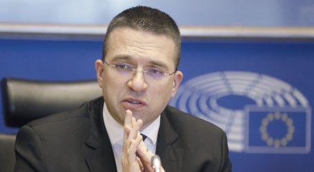 Europarlamentarac Sokol potaknuo raspravu o jednakom zdravstvenom standardu za sve članice EU-a