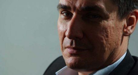 POLITIČKI PLANOVI ŠEFA OPOZICIJE: 'Sanader je nečista savjest premijerke'