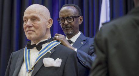 Tajne veze osnivača Oneweba s 'peračem novca' zbog kojeg je pokrenut 'Jersey Offshore' vode sve do predsjednika Ruande
