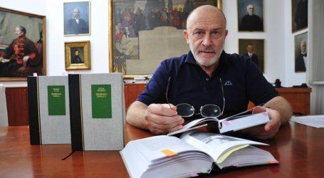 Čistka u Matici hrvatskoj: Spiskali milijune, a knjige u smeću