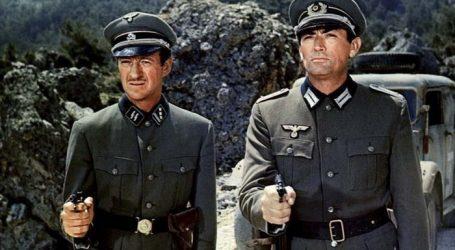 GLUMCI U RATU: Tko nije za vojsku nije ni za Hollywood
