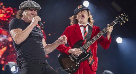 AC/DC i službeno potvrdili povratak na scenu u staroj postavi