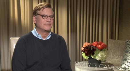 """Aaron Sorkin želi nastavak """"Društvene mreže"""" ako će ga režirati David Fincher"""