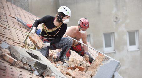 Hrvatskoj 683,7 milijuna eura iz Europskog fonda solidarnosti
