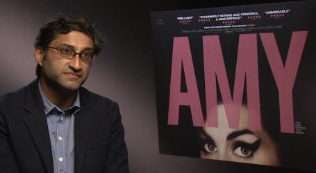 """Svi dokumentarci su lažni, kaže redatelj dokumentaraca """"Amy"""" i """"Maradona"""""""