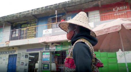 Afrički dizajner Avido ne želi slavu, već hoće bolje životne uvjete u Kiberi