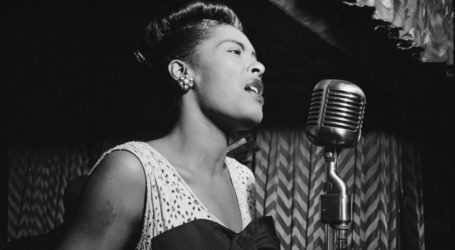 "Stiže dokumentarni film o Billie Holiday ""Billie"""