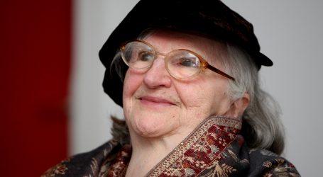 Prije deset godina umrla je Vesna Parun