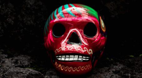 Počelo obilježavanje Dana mrtvih u Meksiku