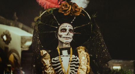Meksiko: Tradicionalni festival za Dan mrtvih uz mjere zaštite