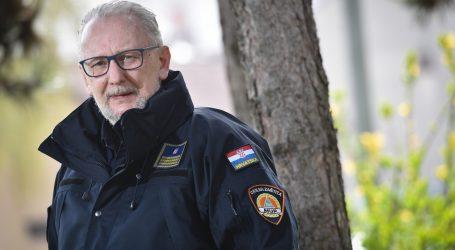"""Božinović: Dok možemo zaštiti zdravstveni sustav neće biti lockdowna"""""""