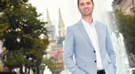 'Bandić me nazvao skojevcem jer sam rekao da loše upravlja financijama Grada'