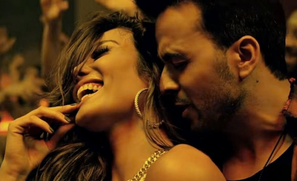 """(VIDEO) SKORO SEDAM MILIJARDI PREGLEDA NA YOUTUBEU! """"Despacito"""" će biti proglašena latino pjesmom desetljeća"""