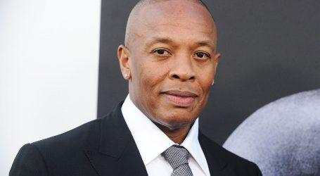 Dr. Dre na vrhu najuspješnijih poduzetnika sa zaradom od 1,5 milijardi dolara