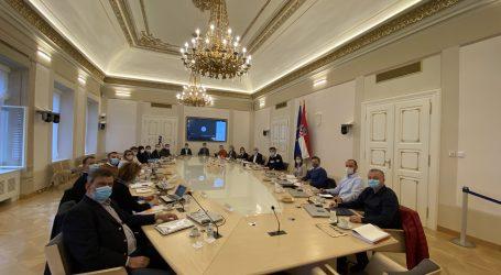 Vlada uskoro o razvojnoj strategiji i planu otpornosti