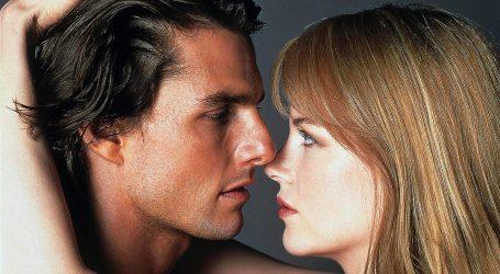 """Nicole Kidman priznala je li film """"Oči širom zatvorene"""" bio razlog razvoda od Cruisea"""
