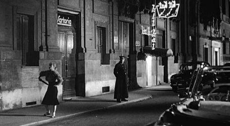 Federico Fellini, legendarni redatelj kojeg je uvijek fascinirala tema usamljenosti