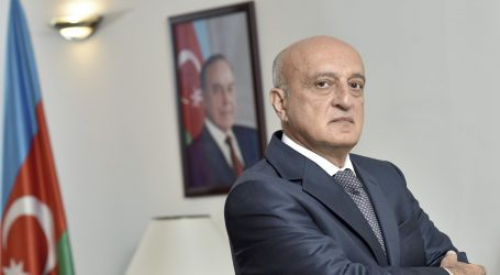 GURBANOV: 'Armenija želi azerski teritorij, spremni smo odgovoriti'