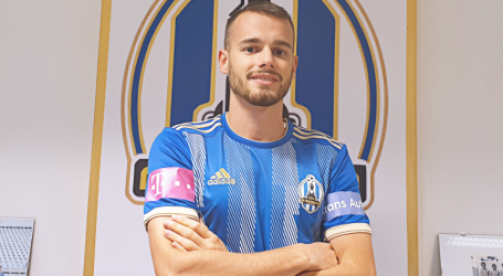 Francesco Tahiraj potpisao za Lokomotivu