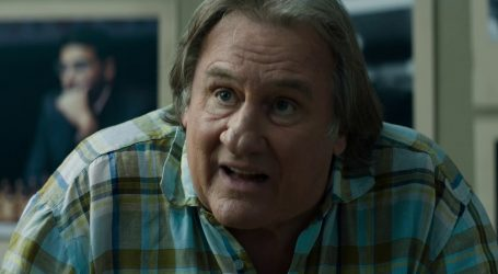 Gerard Depardieu odbacuje optužbe za silovanje, tvrdi da je nevin