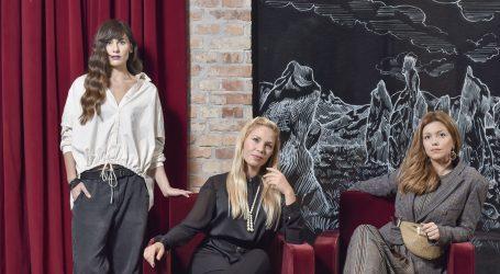 Šest mladih glumica traži autora ženskih tekstova